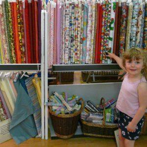 Online Fabric Shop UK