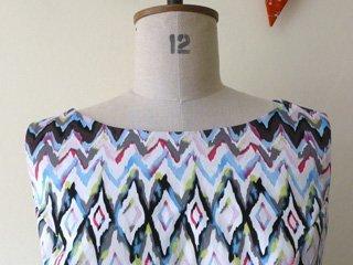 handmade wardrobe year - May
