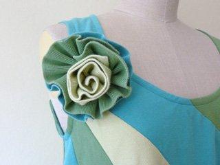 handmade wardrobe year - June