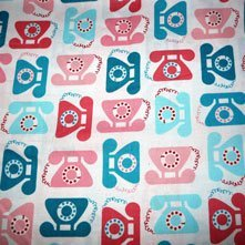 Bobbins and Buttons Fabrics