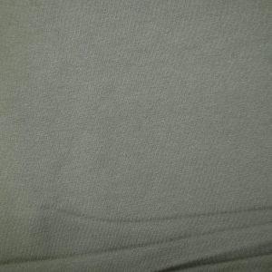 plain dark khaki cotton sweatshirt