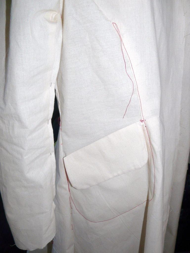 fit garments