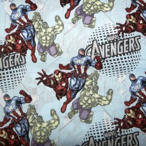 Marvel - Avengers assemble
