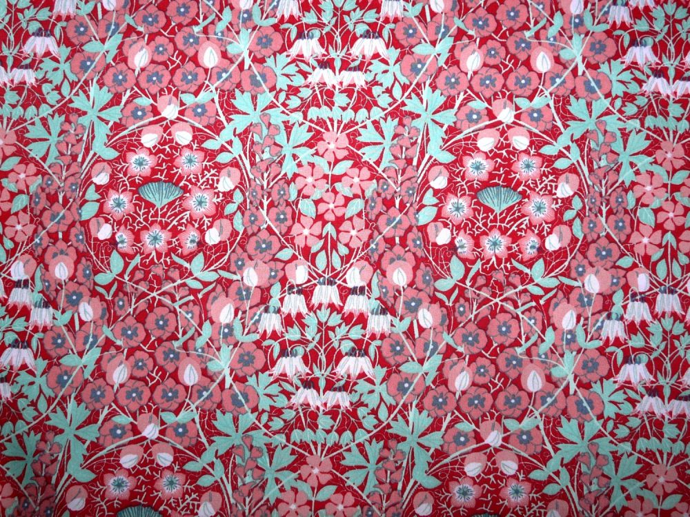 pima red pink