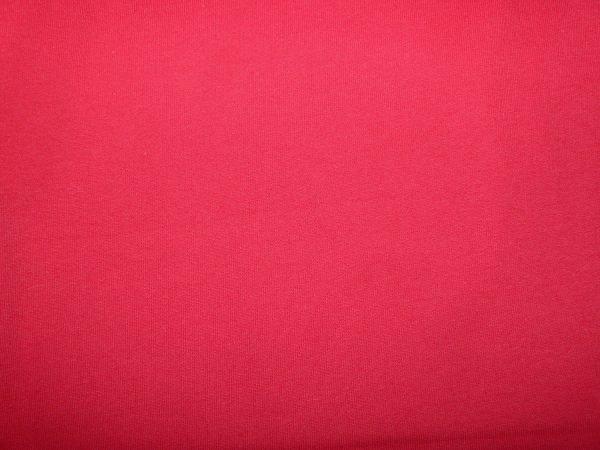 red medium/heavy weight sweatshirt