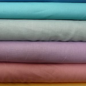 Linen & Linen Blends