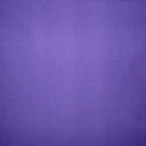 Plain purple cotton jersey ribbing