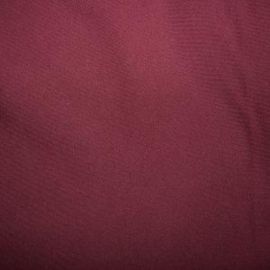 burgundy cotton sweatshirt jersey
