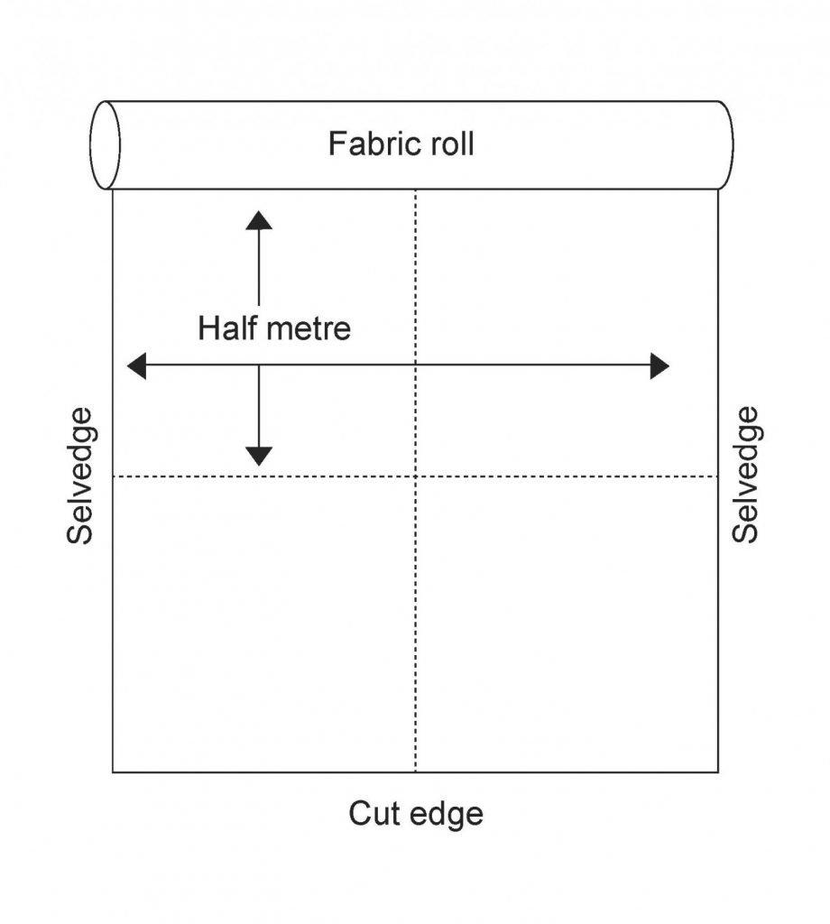 half-metre