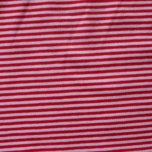 RED PINK STRIPE TWIST1