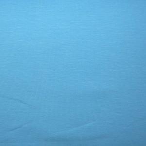sky blue cotton/elastane