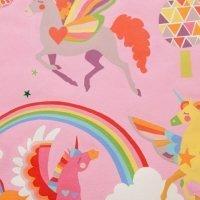 Alexander Henry Magic Rainbow Shine Pink