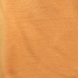 Mustard 240gsm cotton/elastane jersey ribbing