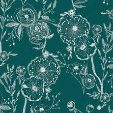 Line Drawings Floralia
