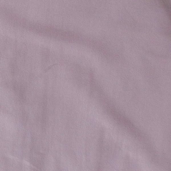t-shirt weight jersey fabric - lilac/pink