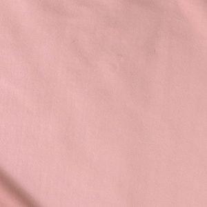 t-shirt weight jersey fabric - dusky pink