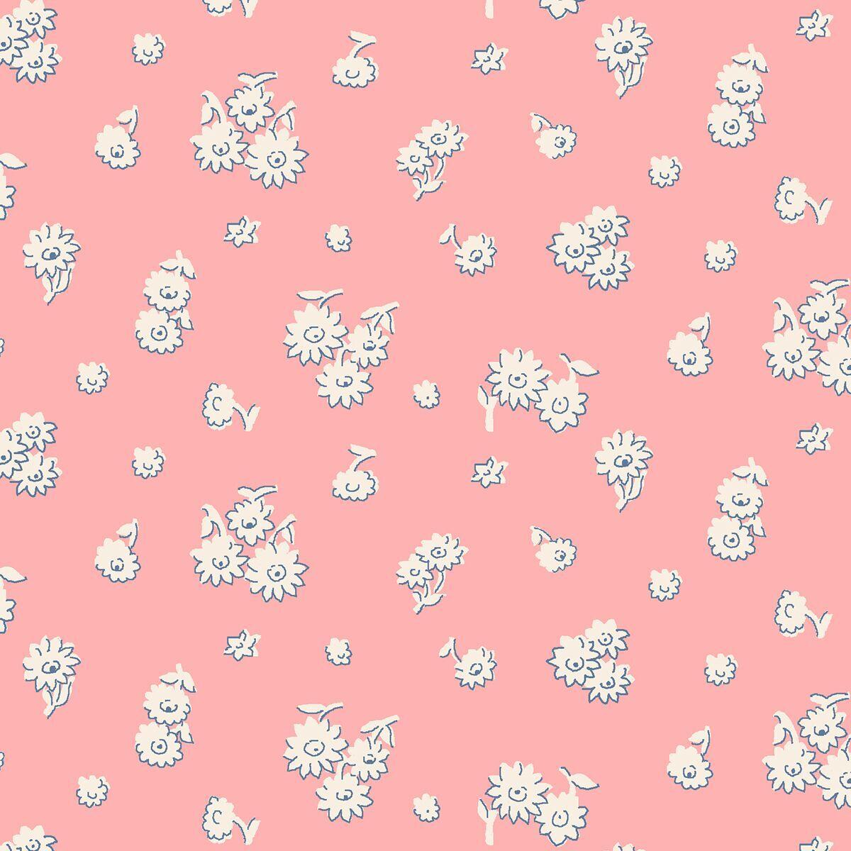 Daisy Craft Fabrics