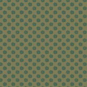 Liberty -The English Garden - Floral dot