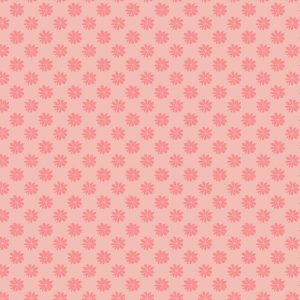 The English Garden - Floral dot, pink