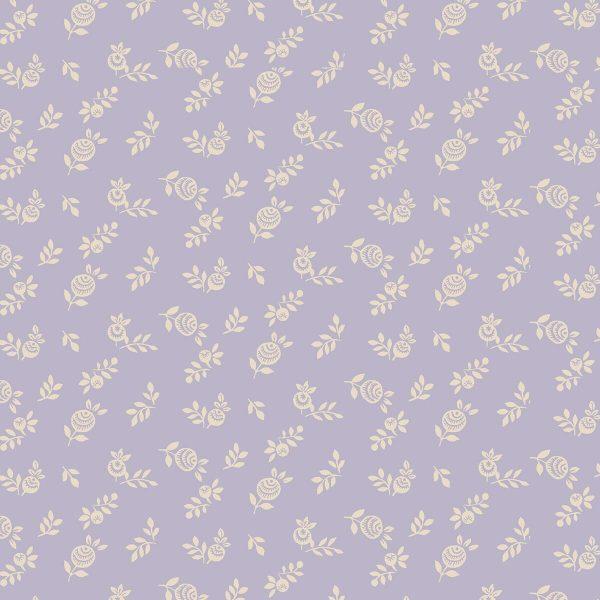 The English Garden - English berry, lilac