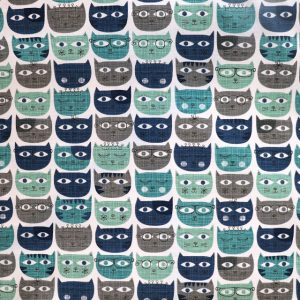 Michael Miller - Sassy cats