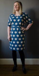 second Adele dress