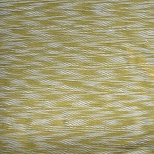 Cotton/polyester textured light/medium jersey fabric
