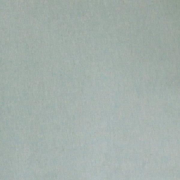 Essex Yarn dyed linen/cotton - Aqua