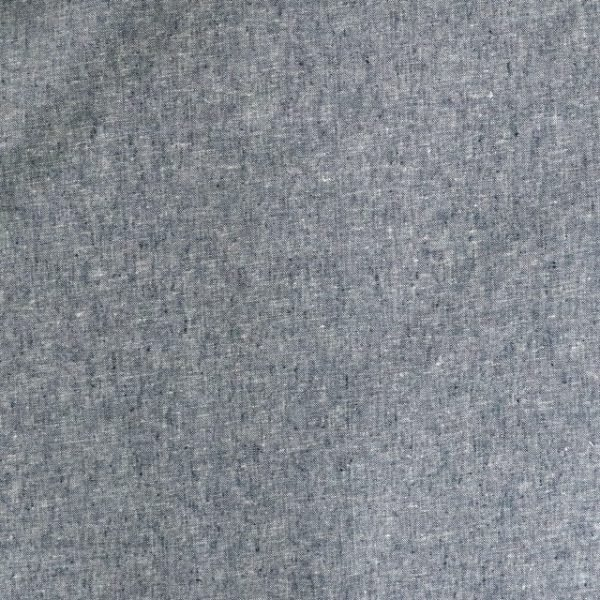Essex Yarn dyed linen/cotton - Indigo