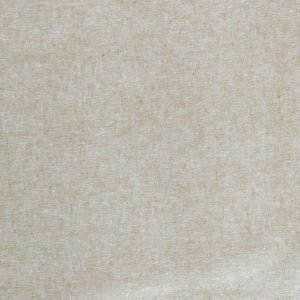 Essex Yarn dyed linen/cotton - Leather