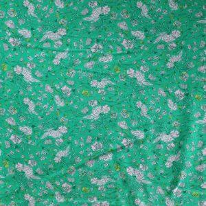 jersey fabric - Blossom drift Floralia
