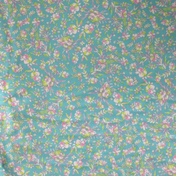 jersey fabric - Bonheur crisp from Indigo and Aster