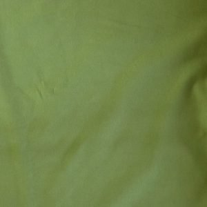 French terry - cotton/elastane olive green