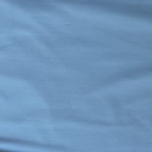 t-shirt weight jersey fabric - Periwinkle