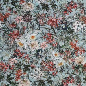 Lady McElroy Botanic dusk