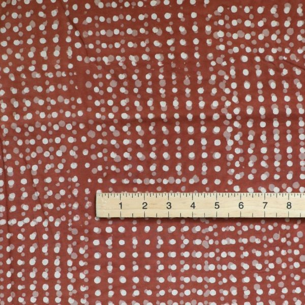 merchant and mills fabric Bobbins and button