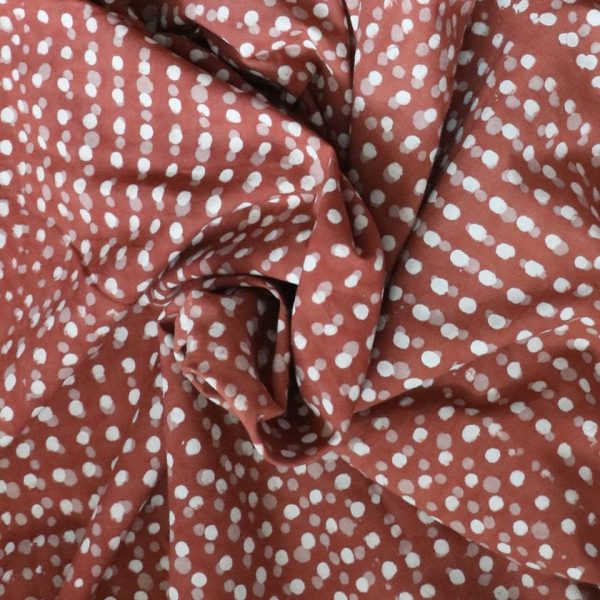 Merchant and mills fabric