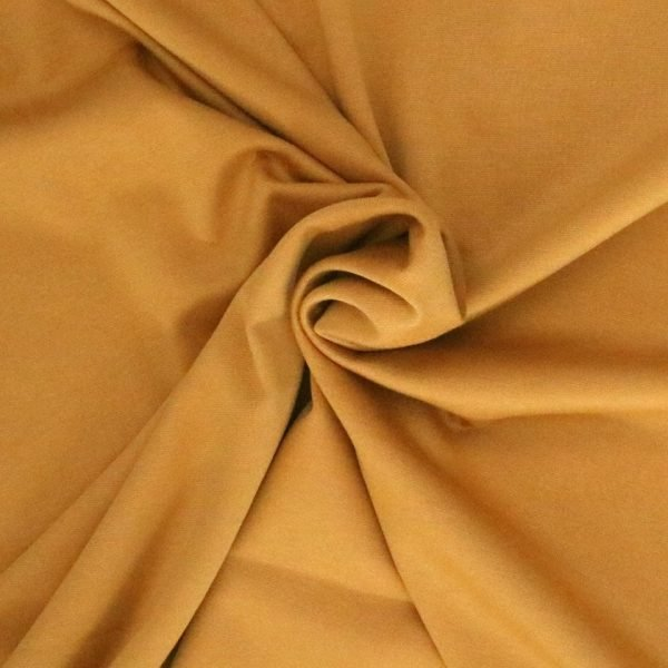 Mustard Ponte Roma - Bobbins and buttons