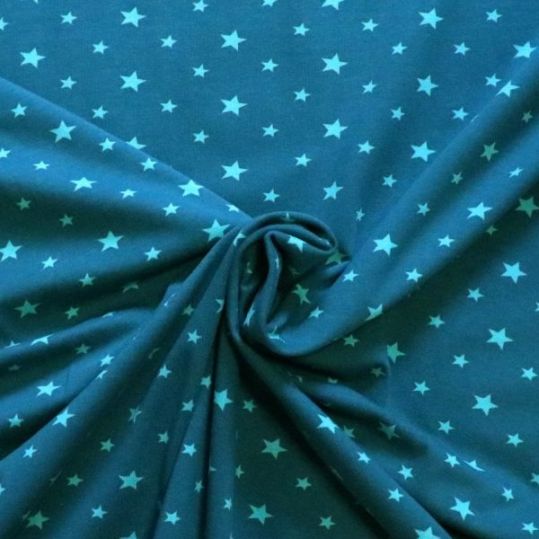 green star jersey from bobbins and Buttons