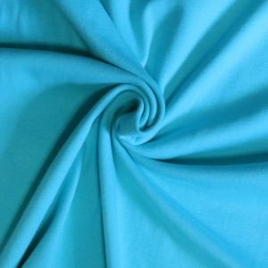 Turquoise rib from Bobbins and buttons