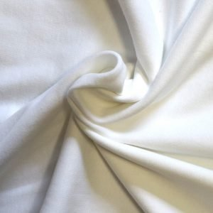 white rib from Bobbins and buttons