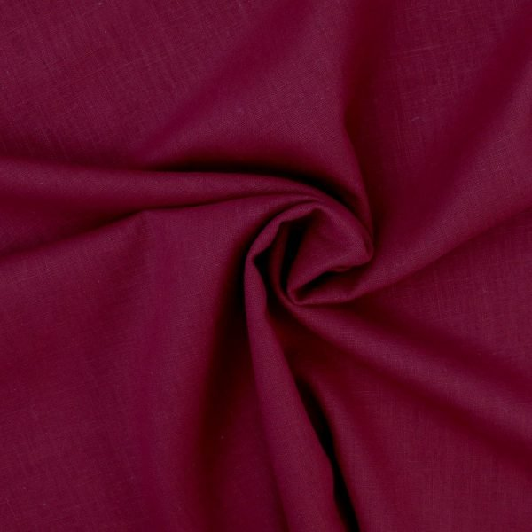 wine linen from Bobbins and buttons