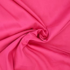 cerise sateen from bobbins and buttons