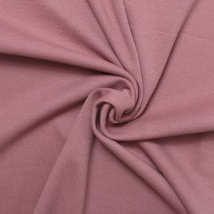 dusky pink rib from bobbins and buttons