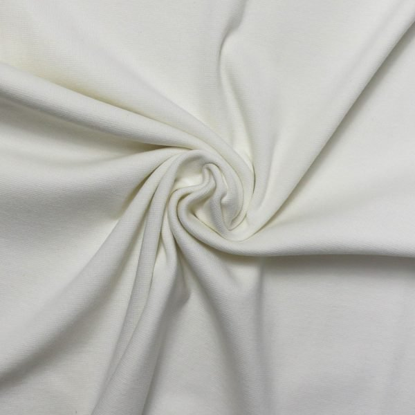 ivory rib from Bobbins and buttons