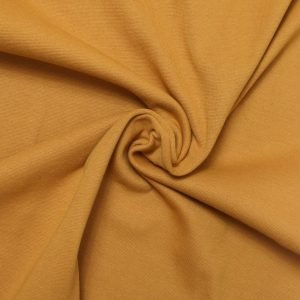 french mustard rib from bobbins and buttons