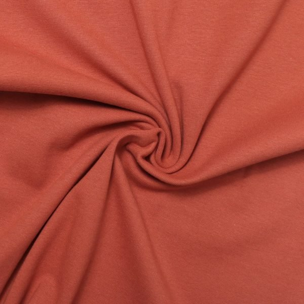 terracotta rib from Bobbins and buttons