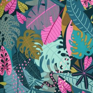 night jungle from Bobbins and Buttons