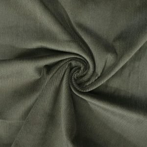 khaki stretch cord from Bobbins and Buttons online shop