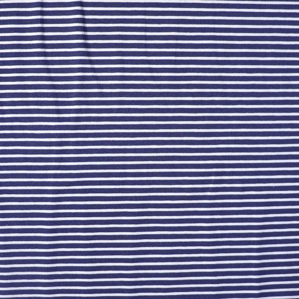 stripe jersey from Bobbins and buttons